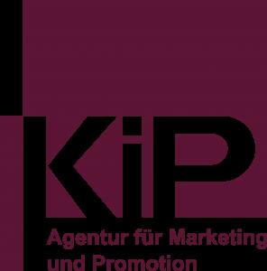 Logo der KiP - Agentur für Marketing und Promotion