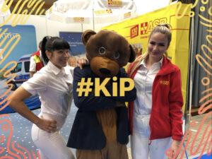 Promoter KiP Agentur für Marketing und Promotion